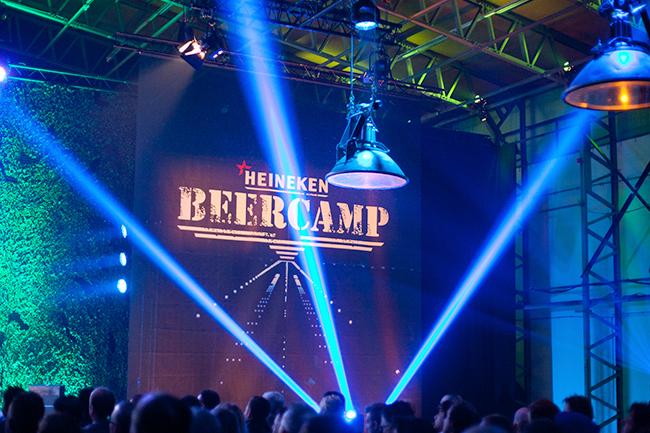 Heineken NL Beercamp