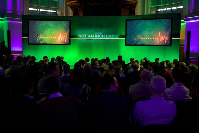 Heineken Western Europe Symposium