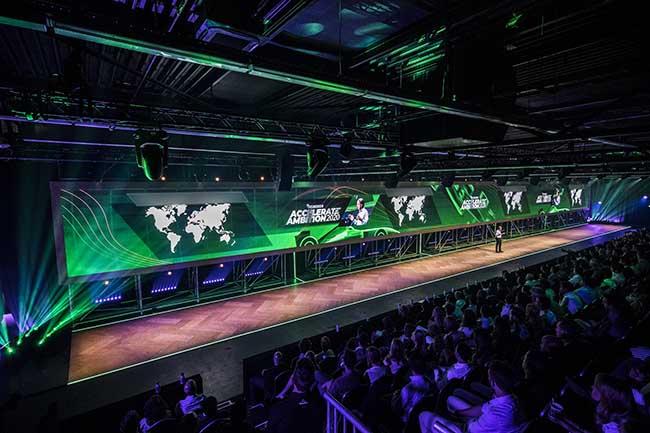 Heineken Commerce Week