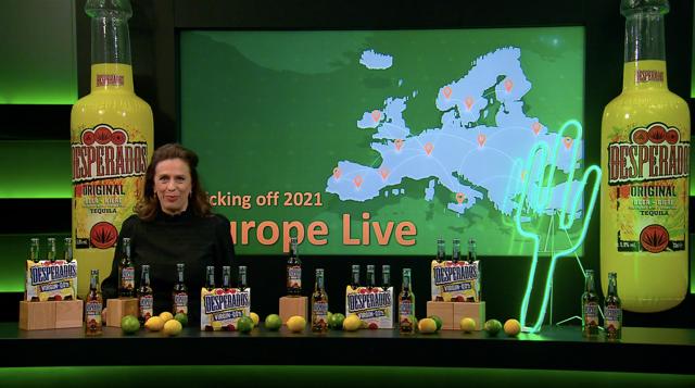Heineken Europe Live