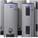 Jacksonville Standard Propane Water Heaters