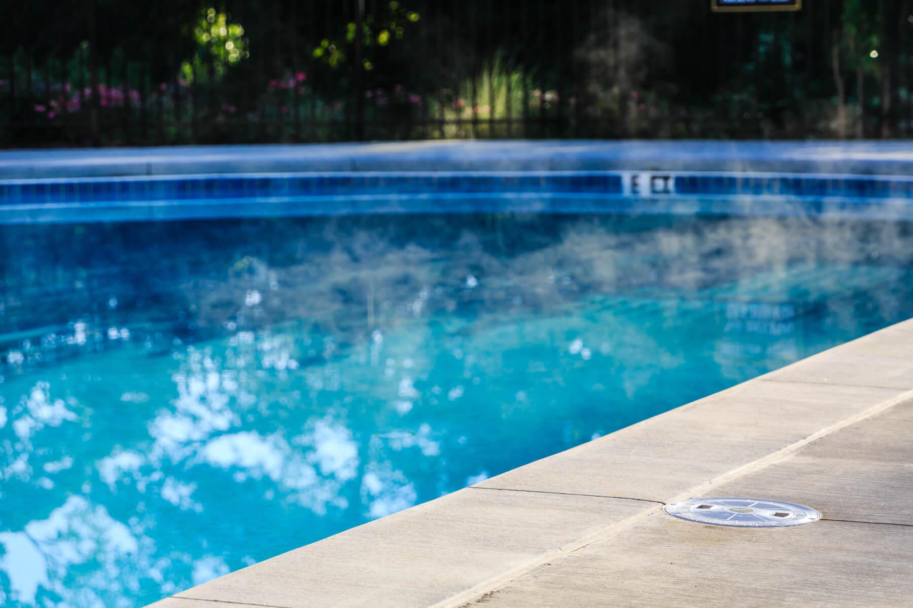 Jacksonville Pool & Spa Heaters