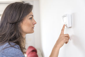Lower Power Bills in the Winter