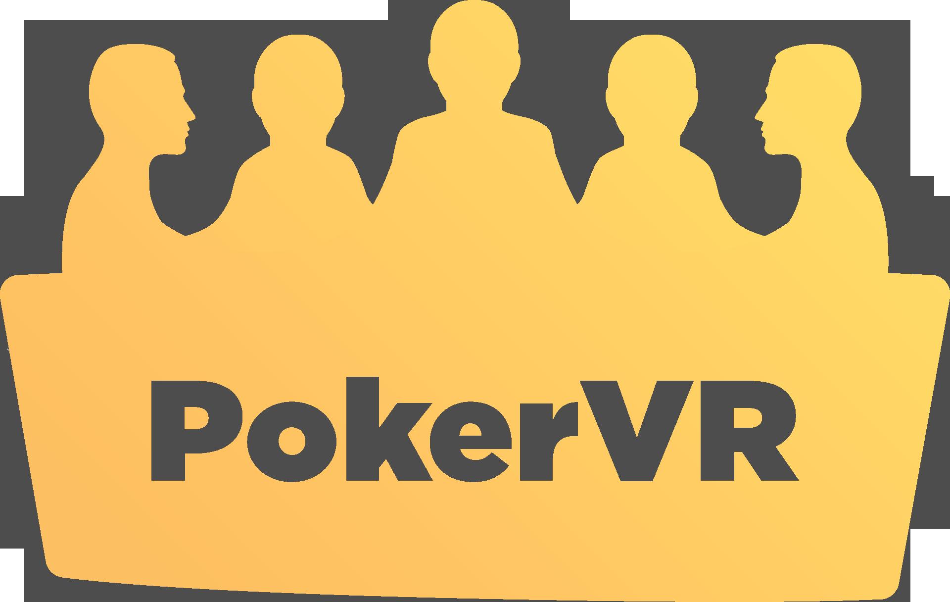 Poker VR - Multiplayer Poker in Virtual Reality