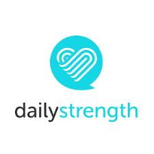 Logo for Daily Strength