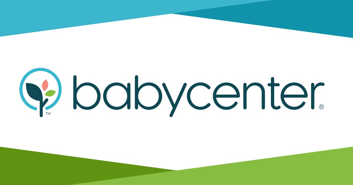 Logo for Baby Center