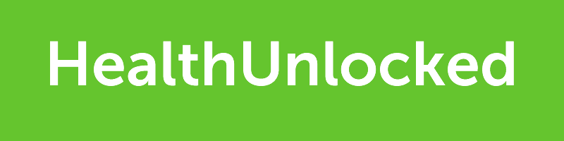 Logo for HealthUnlocked, UK'S Largest Social Network for Health, Expands to ...