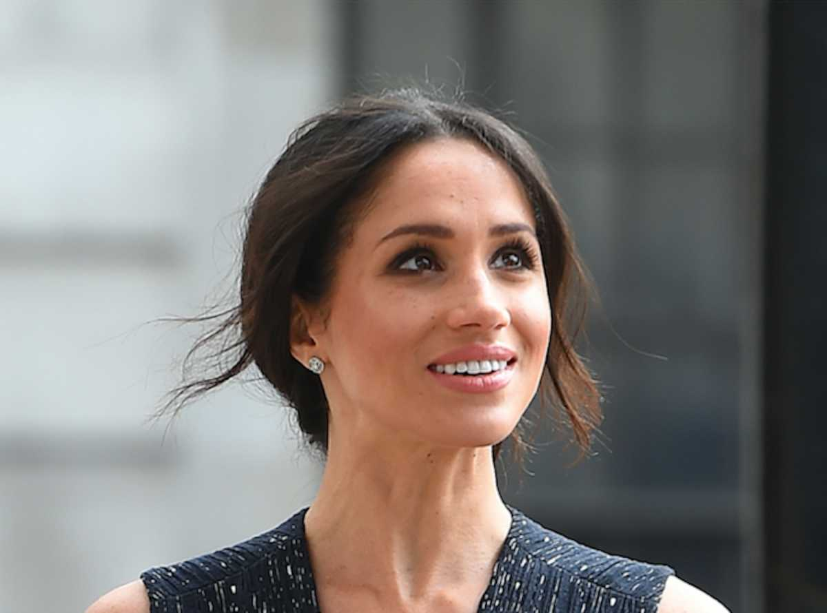 Meghan Markle helps others talk about miscarriage