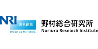 NRI 未来創発 Dream up the future. 野村総合研究所 Nomura Reserch Institure