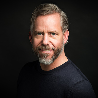 Mike van Woudenberg