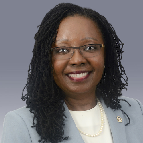Denise W. Streeter, PhD