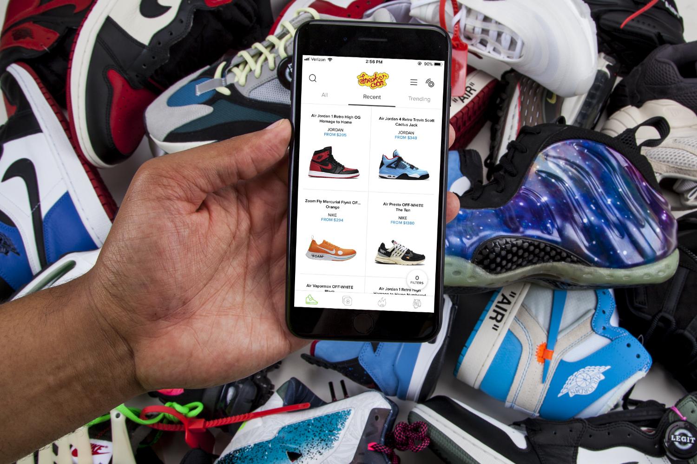 SneakerCon Legit