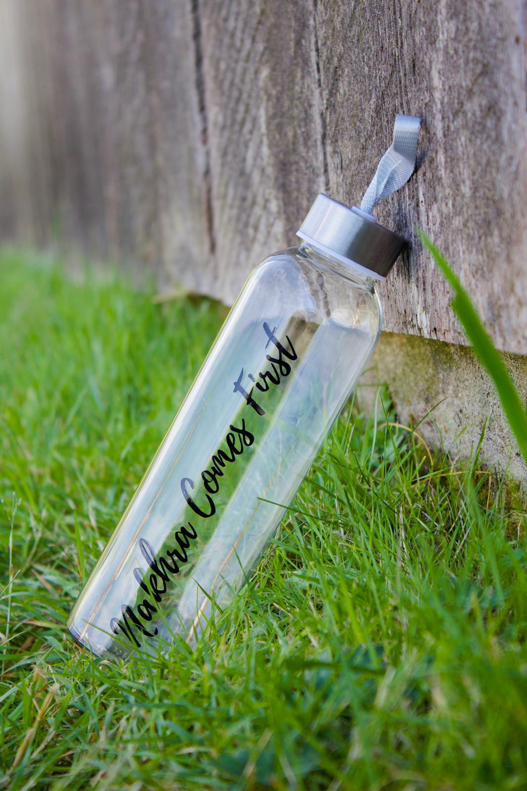 The Nakra Bottle