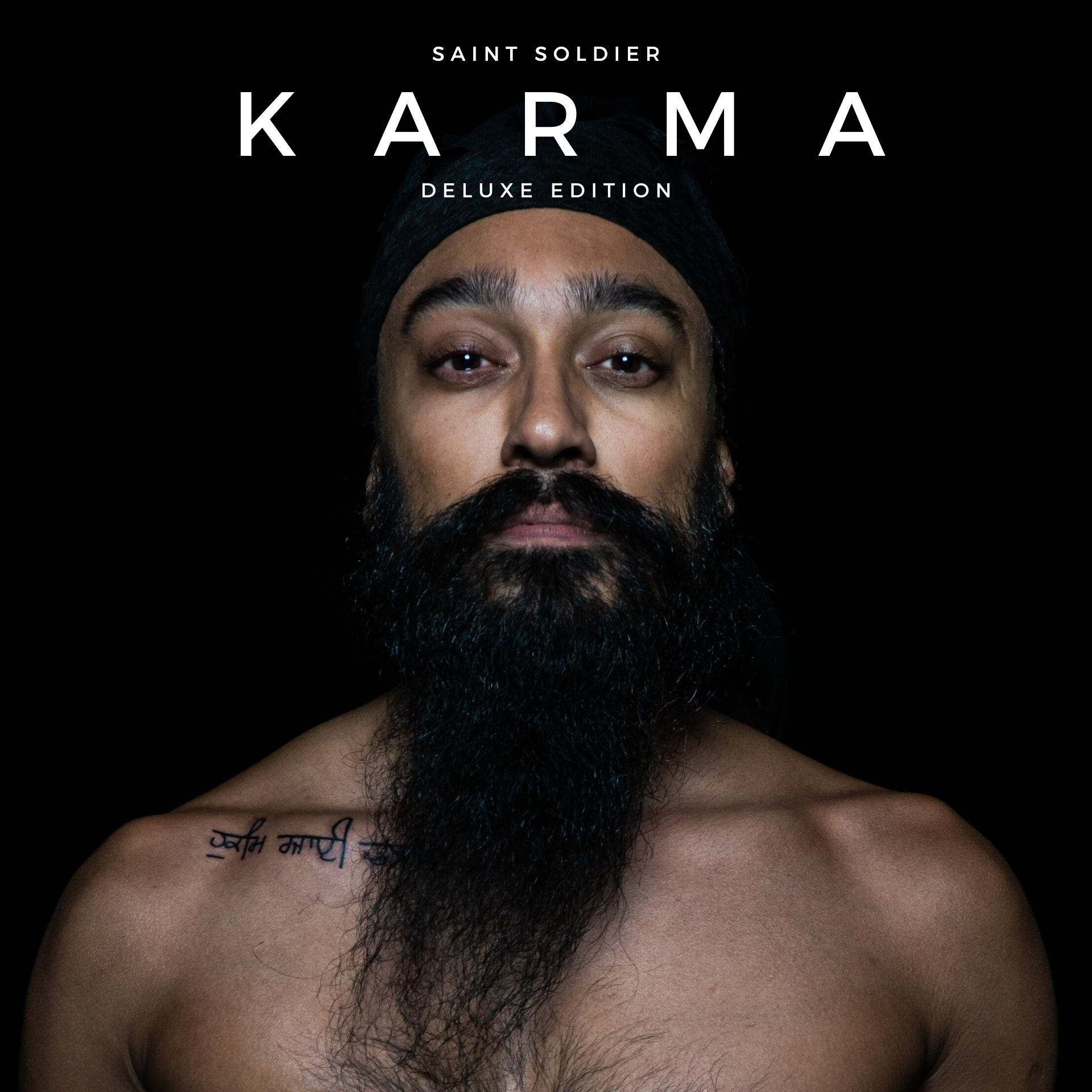 KARMA Deluxe Edition