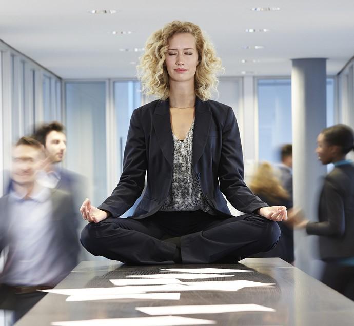 Развитие стрессоустойчивости
