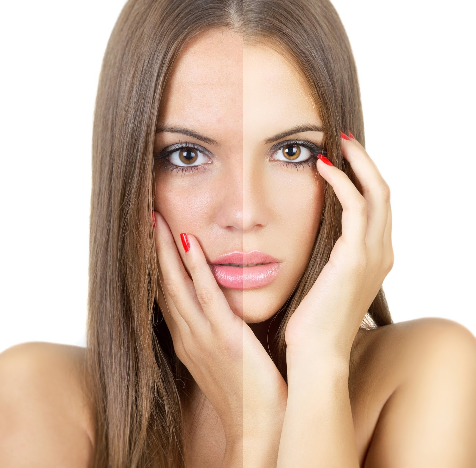 Решение дерматологических проблем