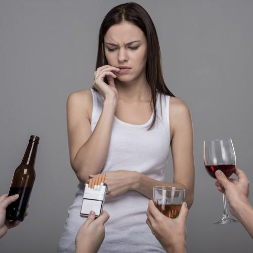 Программы избавления от вредных привычек
