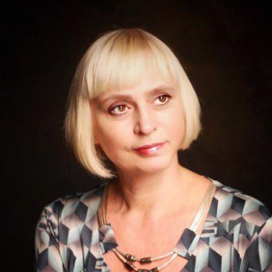 Ольга Розалина