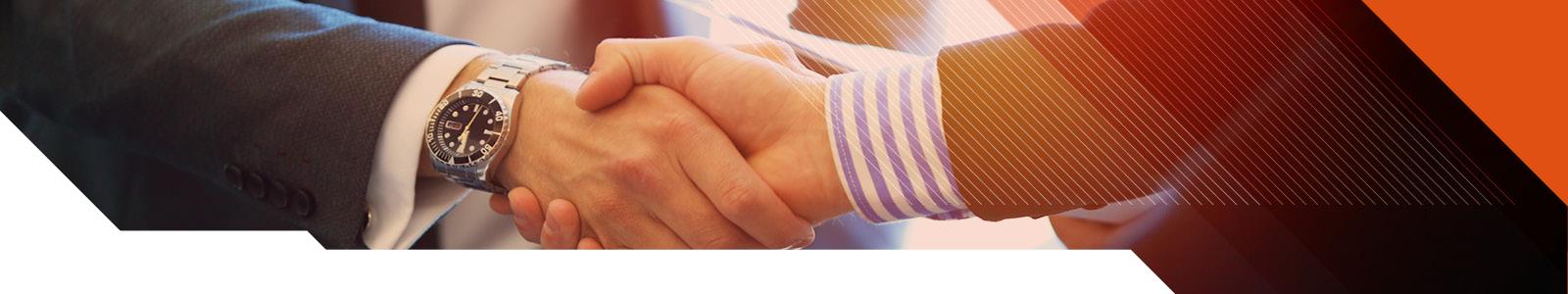 Handshake - Employee Services