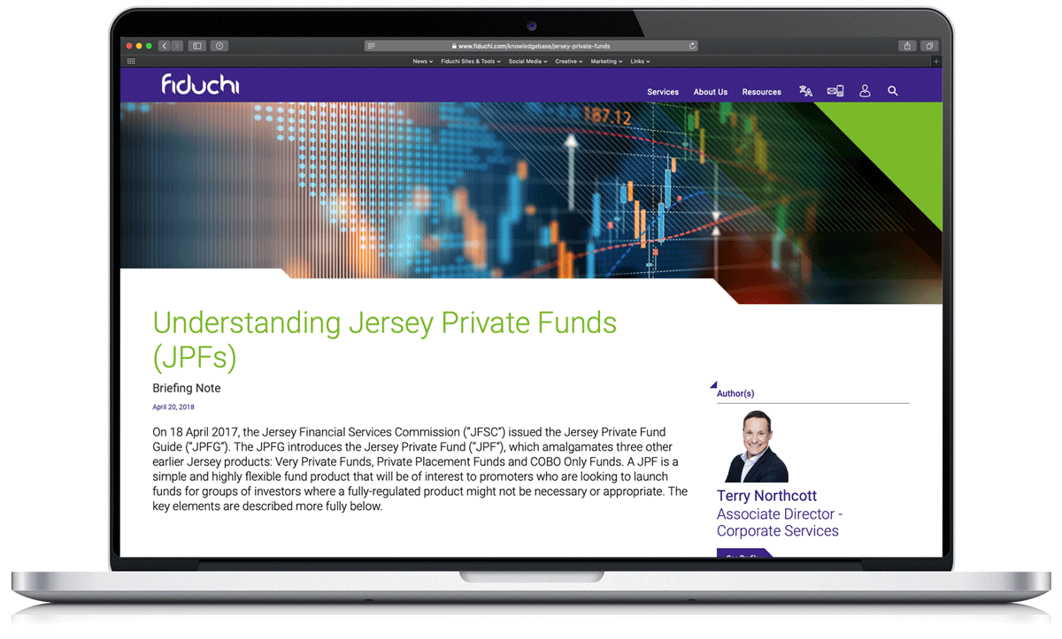 Understanding Jersey Private Funds JPFs