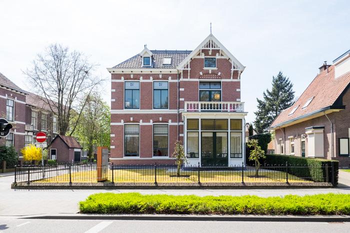 Villa van Huut