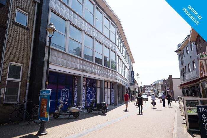 De Marktstraat#1