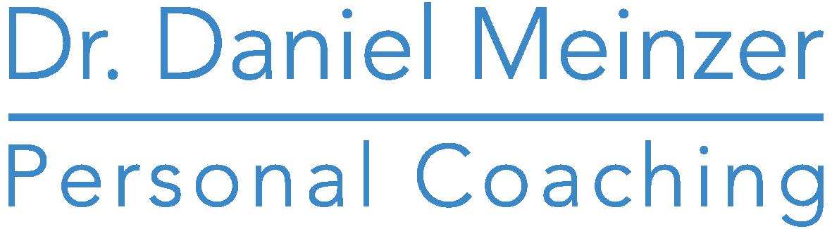 Daniel Meinzer Logo