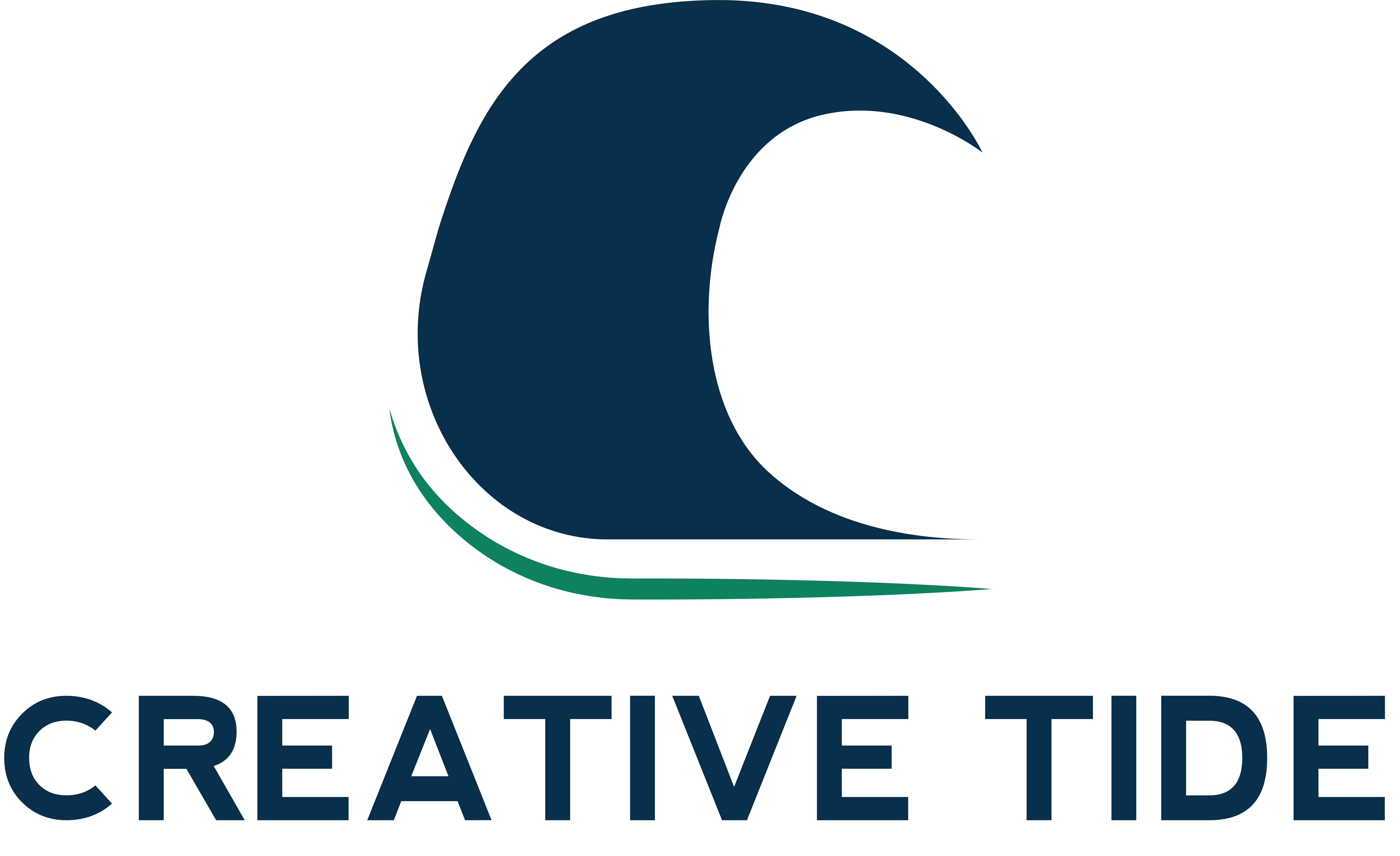 Creative Tide logo