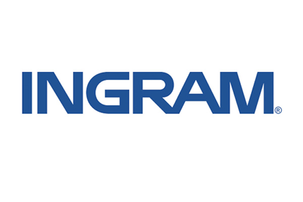 Ingram - Through our partner network Supadu help publishers achieve improved workflow and increased ROI