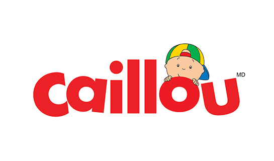 Caillou | Supadu customer