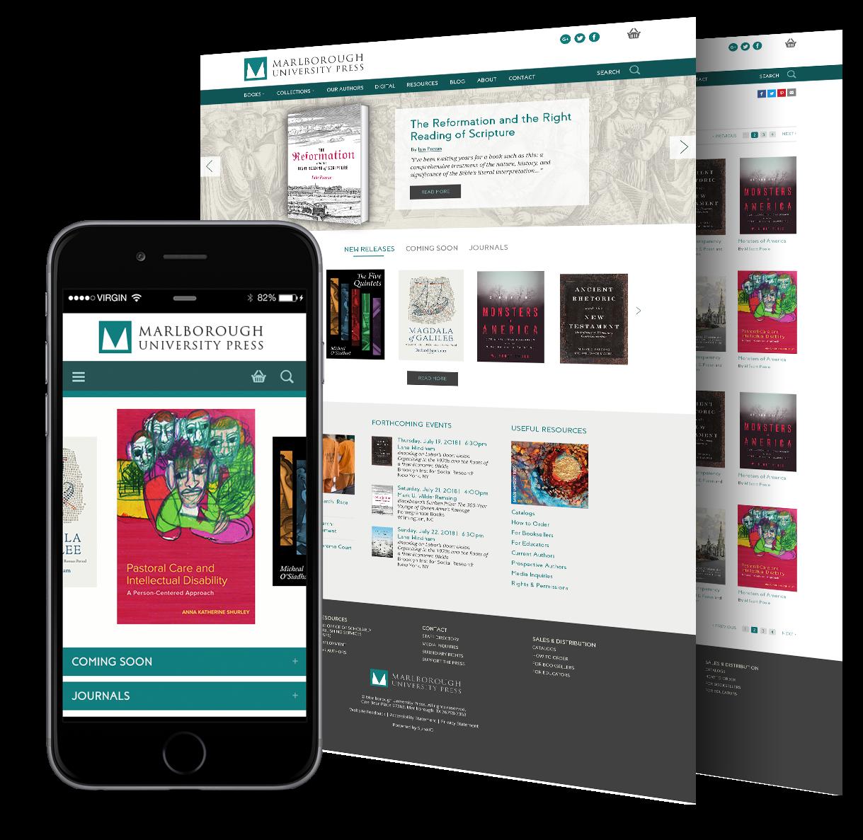 SupaCart Professional - Supadu ecommerce solutions for publishers & university presses
