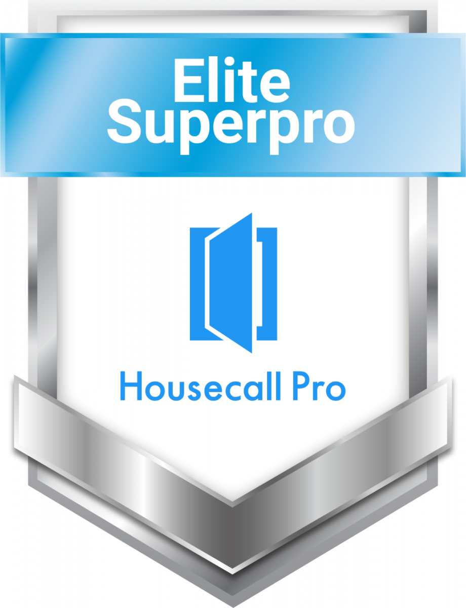 airpro carolina is a proud housecall pro elite superpro user