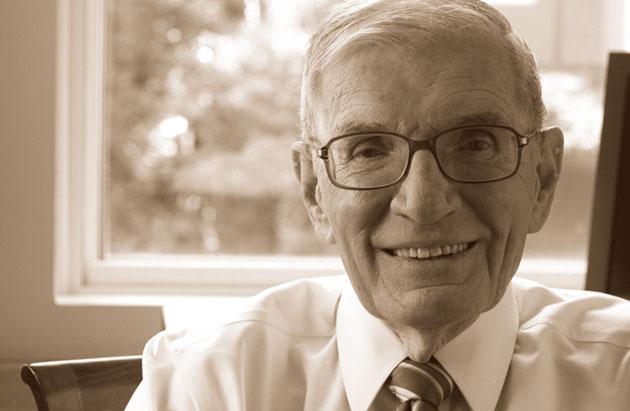 NBT Founder, John. J. Heldrich (1929–2014)