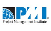Logo image for 'PMI' which has played a significant role in the growth of individuals who call the practice of project, program, and portfolio management their profession.