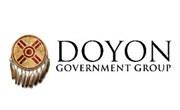 Logo image of 'Doyon Government Group'