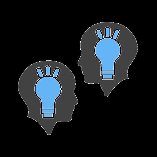 icon image of strategic thinking