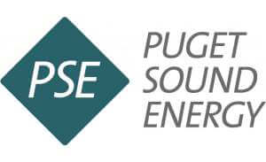 Logo image of Puget Sound Energy