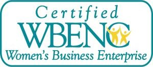 Women's Business Enterprise National Council Certification