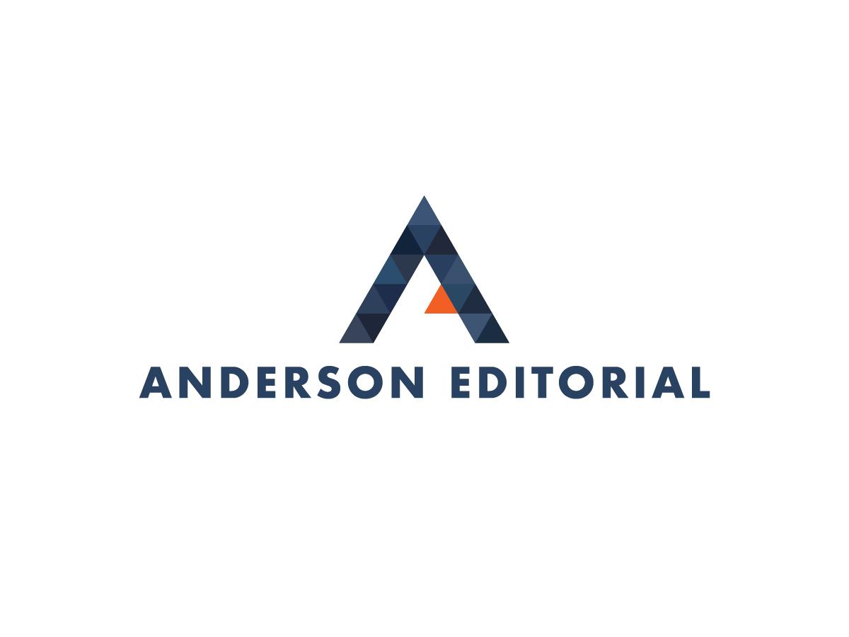Anderson Editorial logo