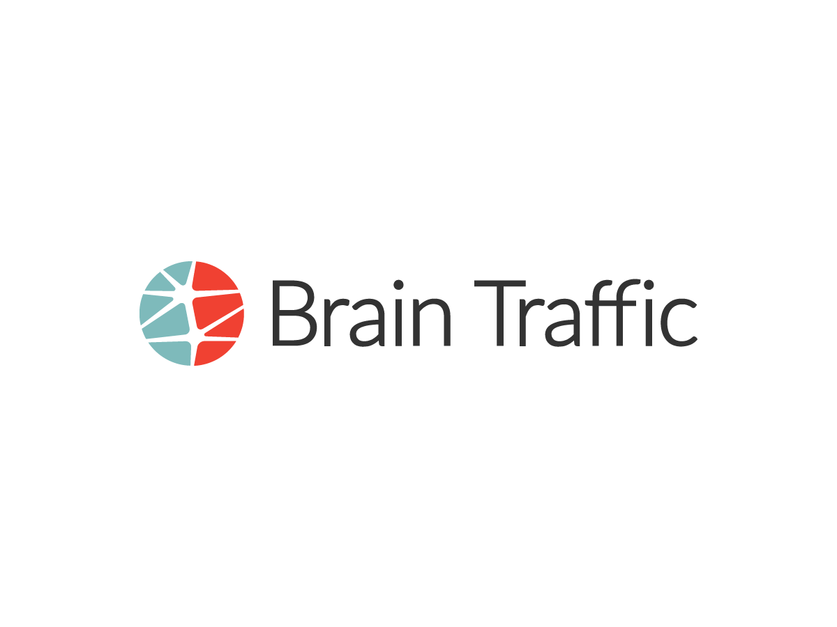 Brain Traffic logo