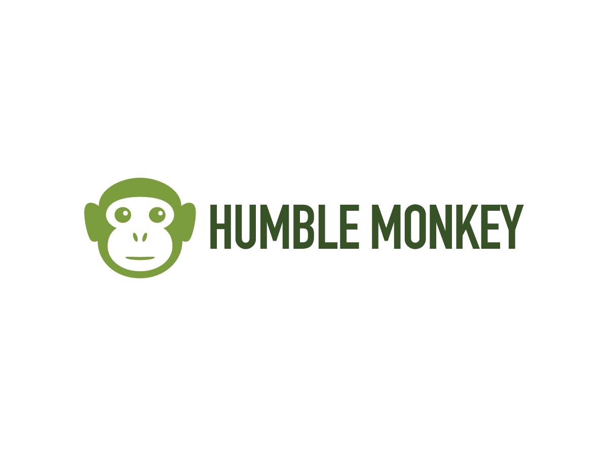 Humble Monkey logo