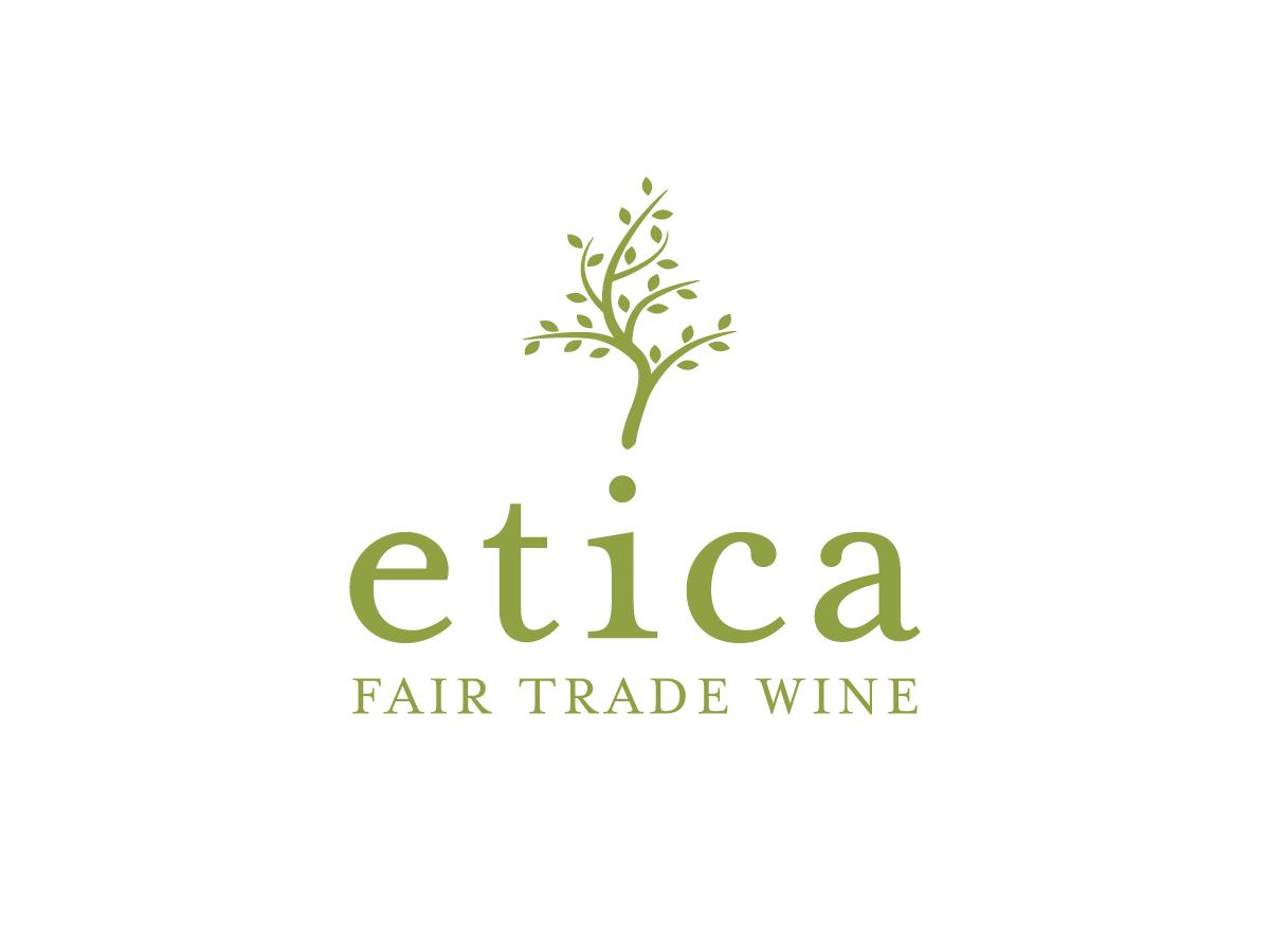 Etica Wines logo