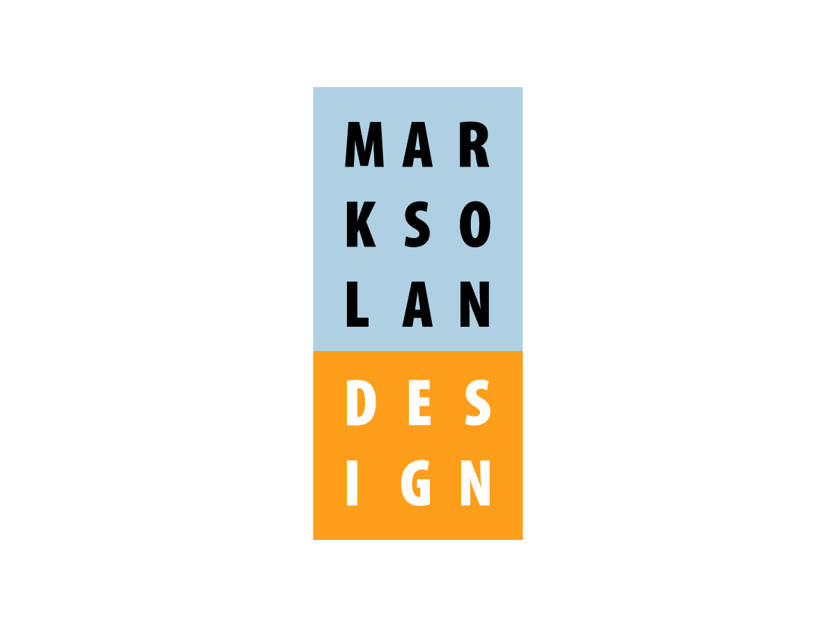 Mark Solan Design logo
