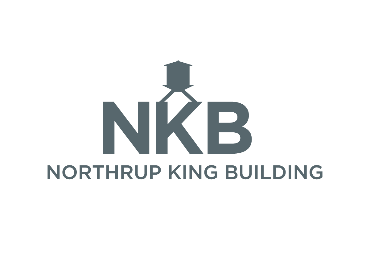 Northrup King Building logo