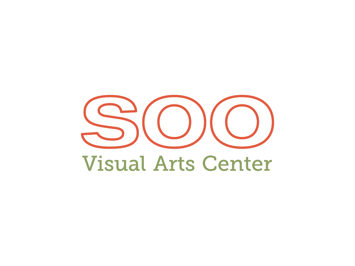 Soo Visual Arts Center logo