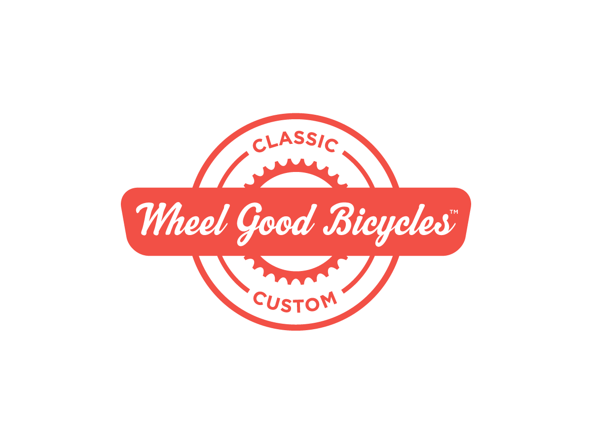 Wheel good Bicycles logo