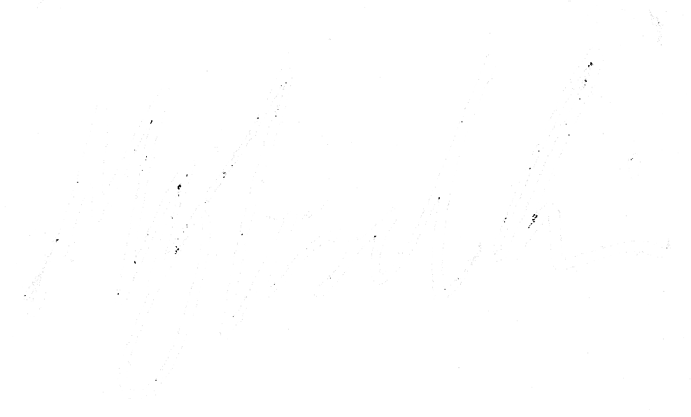 Myles de Bastion's signature