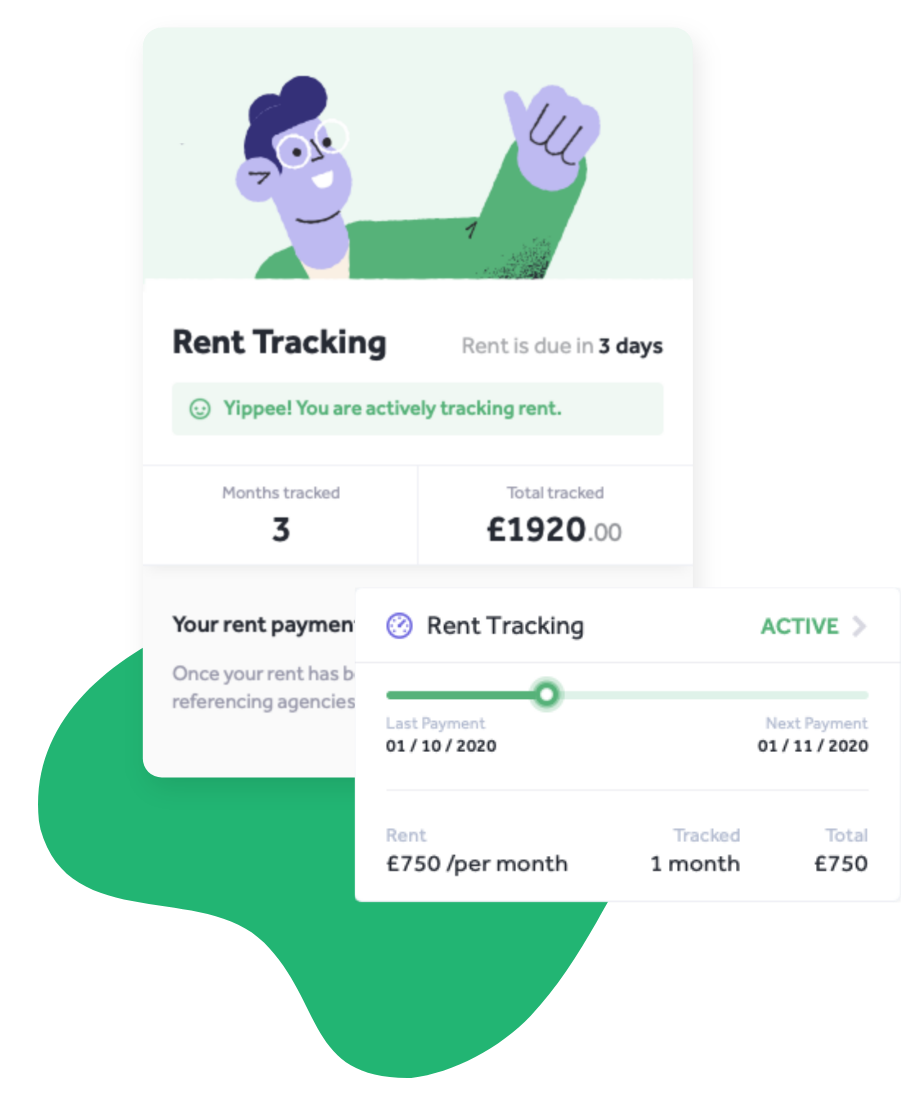 Rent Tracking