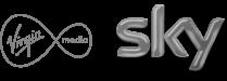 logo virgin mobile sky