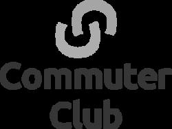 logo commuter club